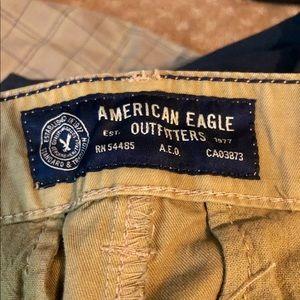 Men's American Eagle Chinos 29